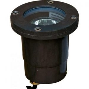 IN-GROUND WELL LIGHT FIXTURE