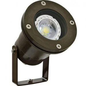 Fiberglass Directional Spot Light