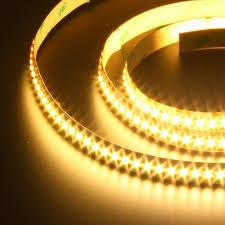CEA HIGH DENSITY LED LIGHT STRIP - SMD 5050 - 300 LEDS, 16.4 FT ROLL - 12V DC - 247 LUMENS