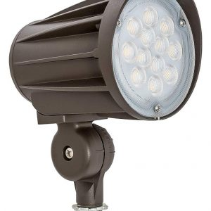 WESTGATE LIGHTING LED OUTDOOR LANDSCAPE GARDEN BULLET FLOOD LIGHTS